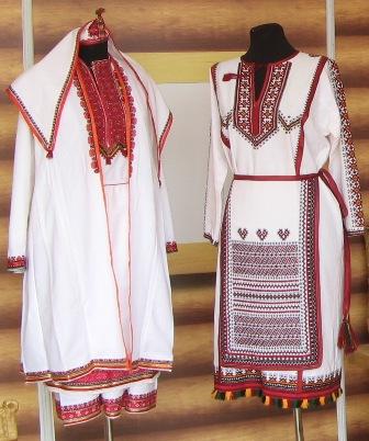 Марийский национальный
